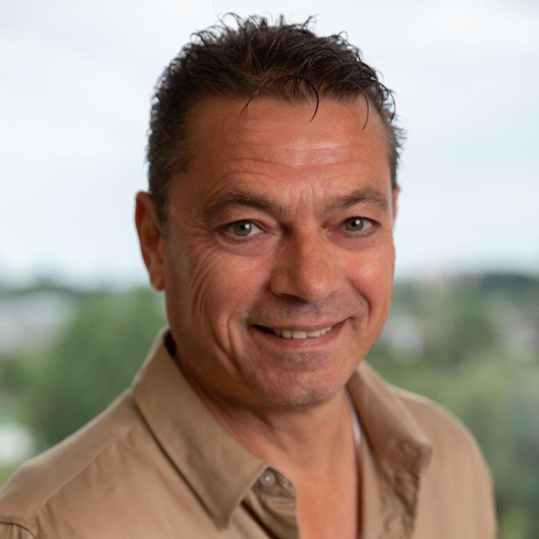 Francis Hoogendoorn