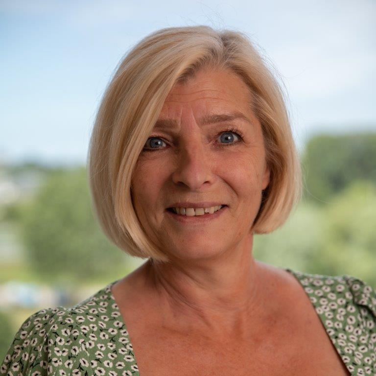 Anja van Ooijen